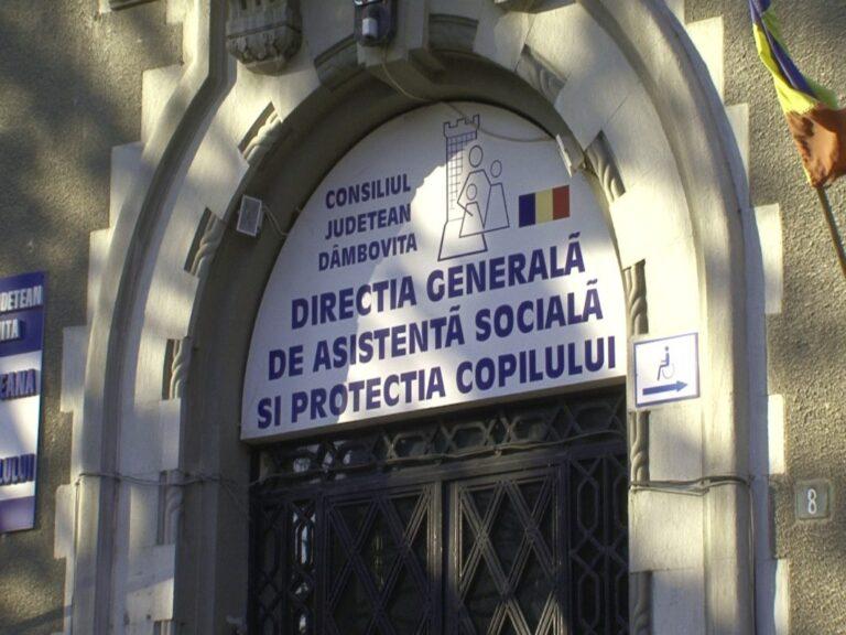 """ASOCIAȚIA COMMUNIO SPRIJINĂ CENTRUL """"FLOARE DE COLT"""" DIN TÂRGOVIŞTE"""