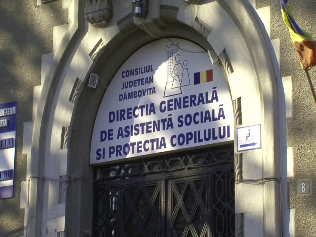 """You are currently viewing ASOCIAȚIA COMMUNIO SPRIJINĂ CENTRUL """"FLOARE DE COLT"""" DIN TÂRGOVIŞTE"""